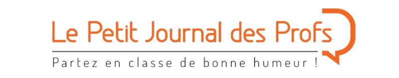 Le Petit Journal des Profs